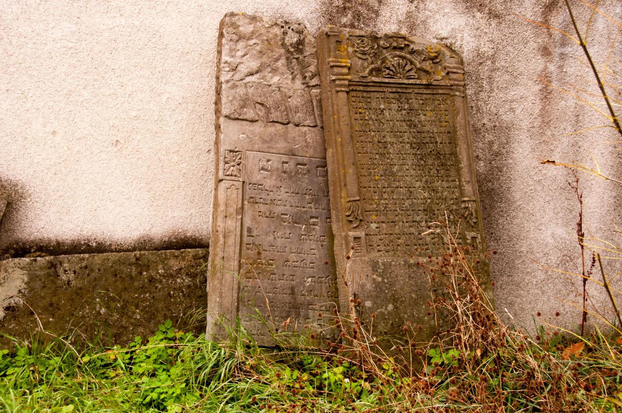 Cmentarz 13
