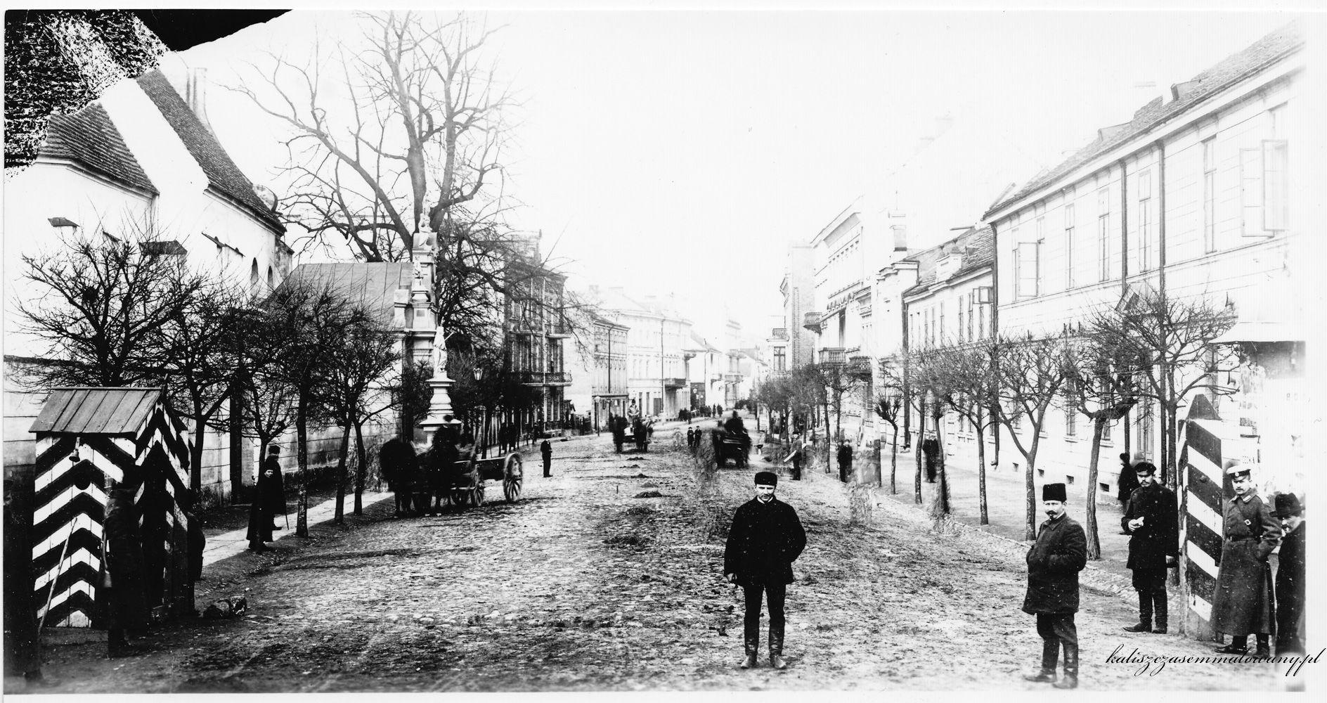 Kalisz Wroclawska 3