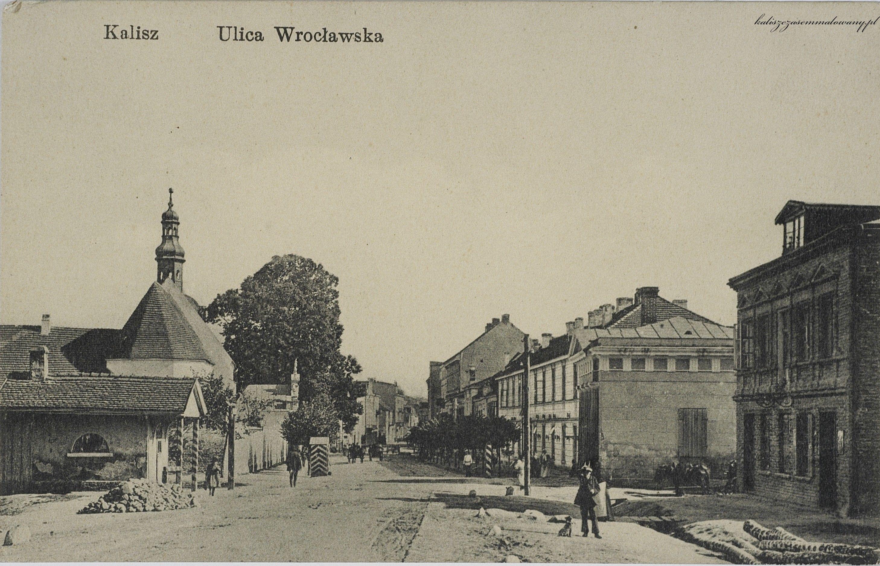 Ulica Wroclawska 2