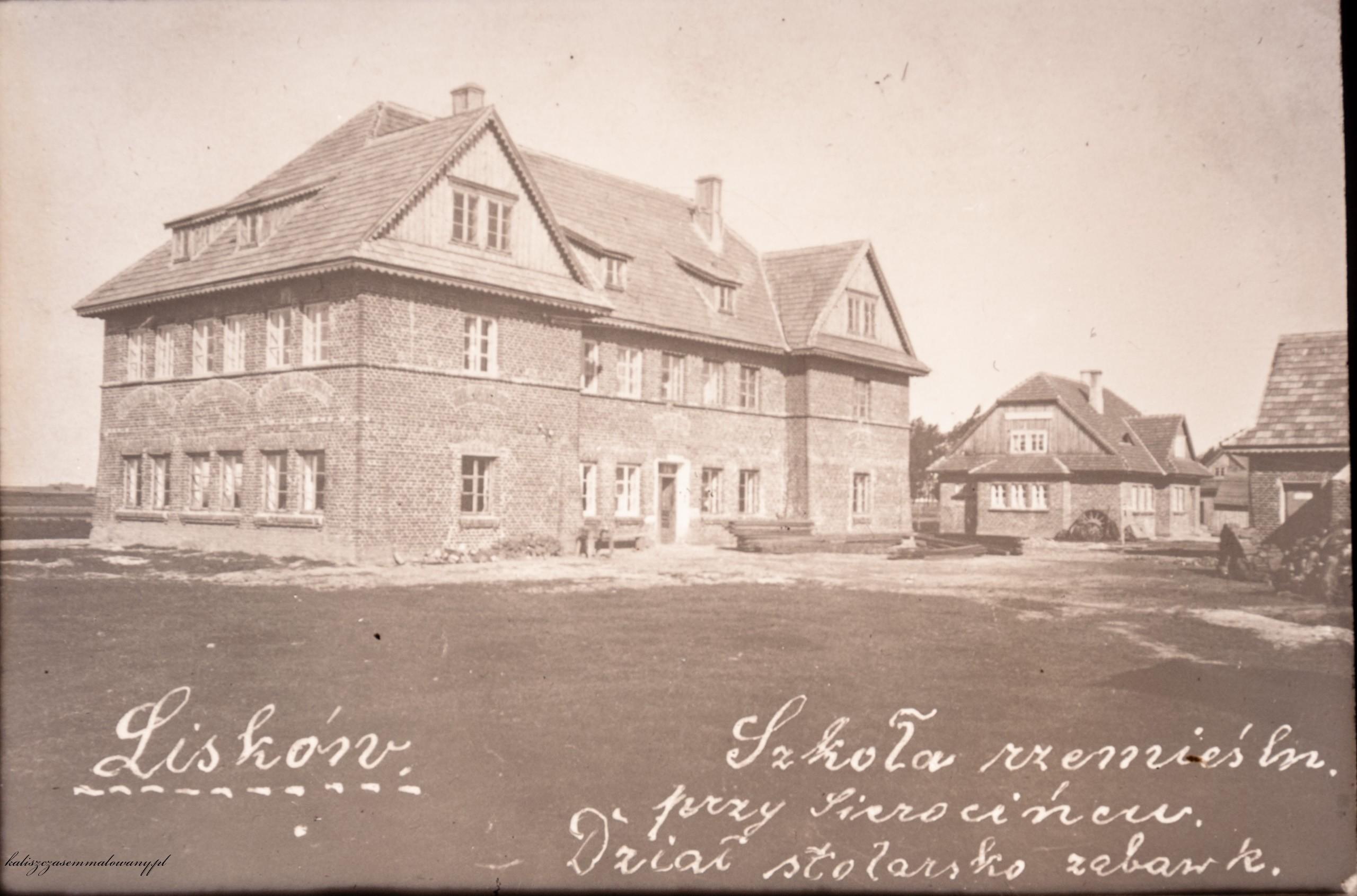 10 Liskow szkola rzemiieslnicza 1
