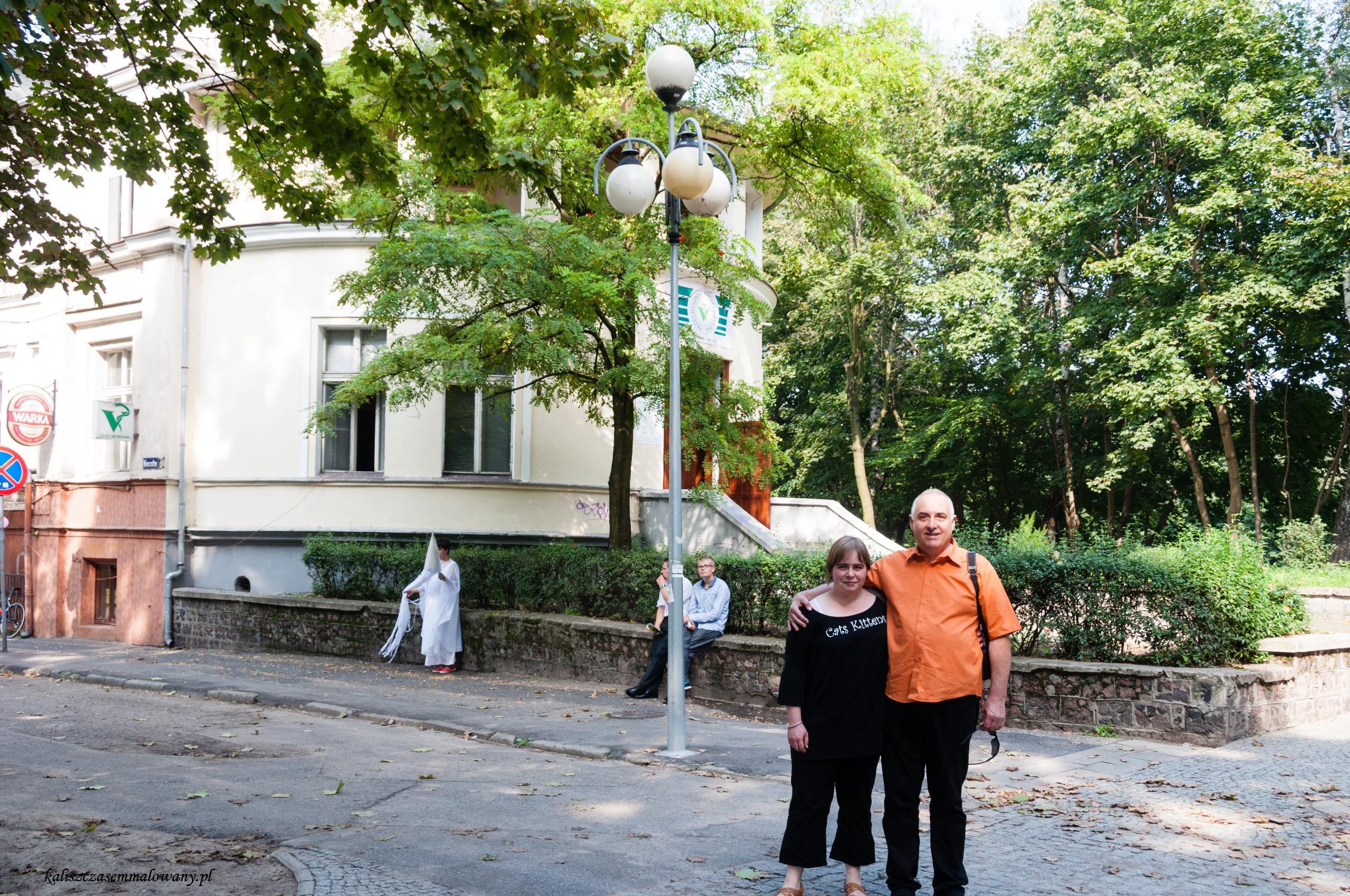 święto ulicy Niecałej-1