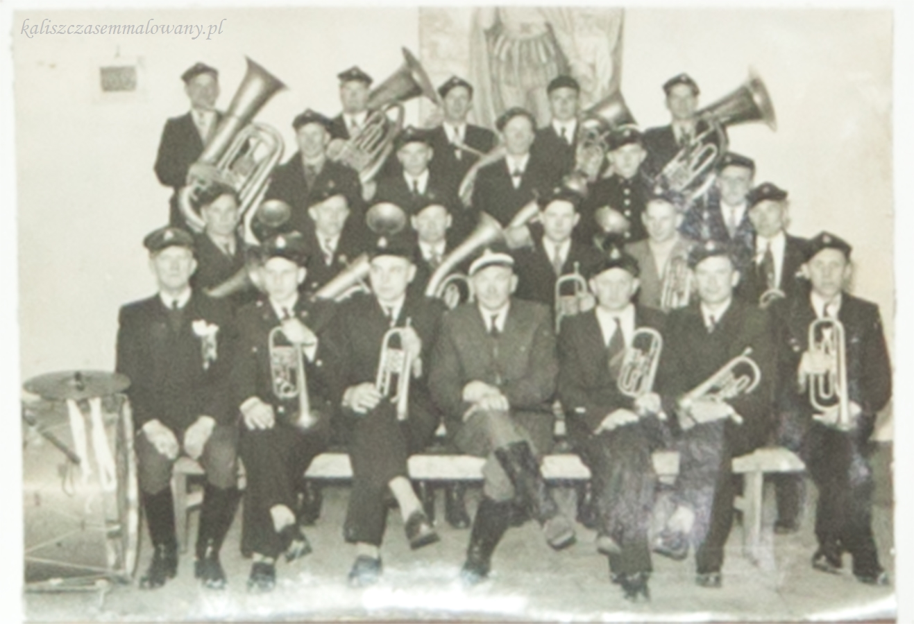 12-Orkiestra OSP 1958